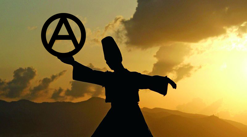 Sufism and Anarchism 1 of 2